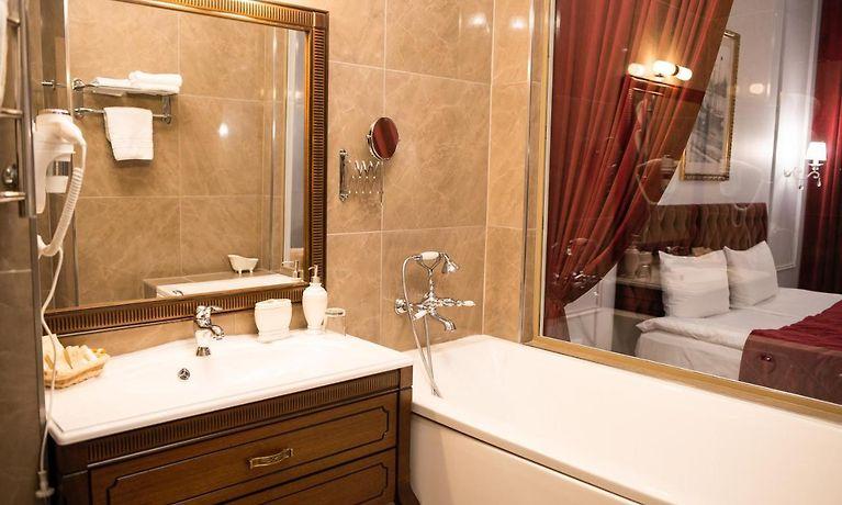 Hotel Marel San Pietroburgo